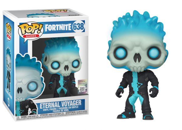 Fortnite - Eternal Voyager