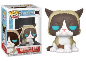 Ikony - Grumpy Cat