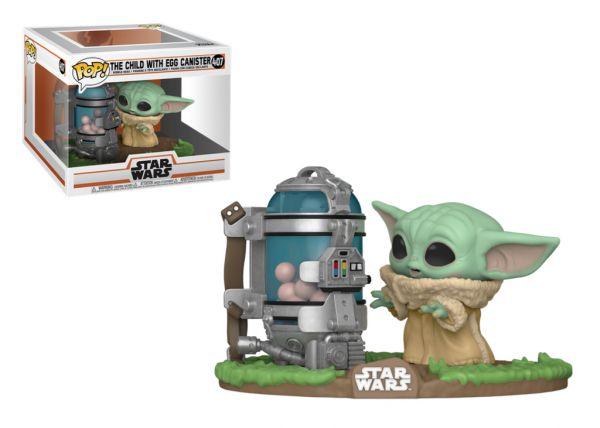 The Mandalorian - Dziecko Yoda 8
