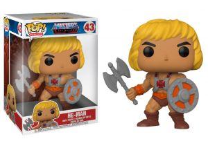 Władcy Wszechświata - He-Man 4