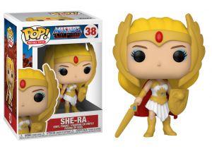 Władcy Wszechświata - She-Ra