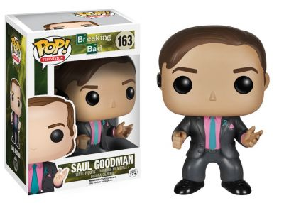 Breaking Bad - Saul Goodman