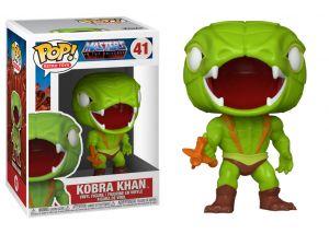 Władcy Wszechświata - Kobra Khan