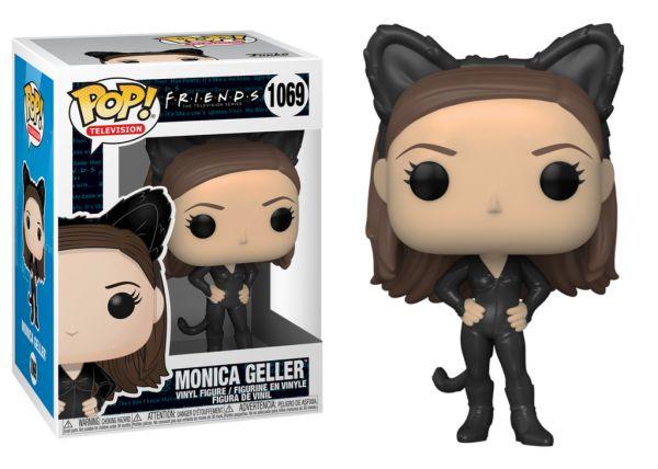 Przyjaciele - Monica Geller 5