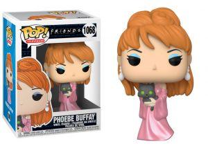 Przyjaciele - Phoebe Buffay 3