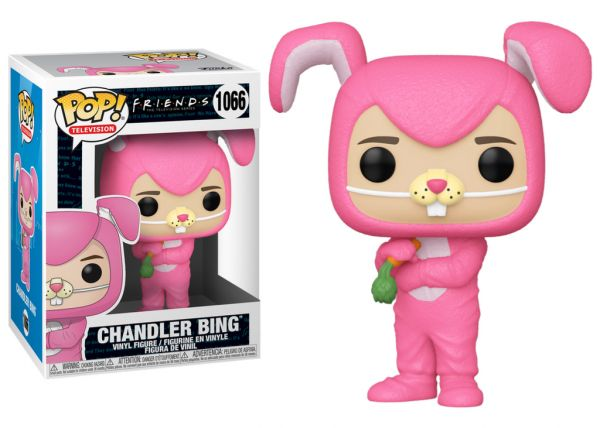 Przyjaciele - Chandler Bing 3