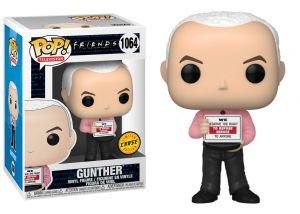 Przyjaciele - Gunther 2