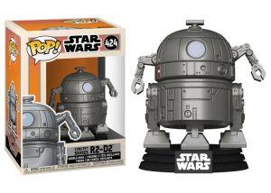 Koncepty - R2-D2