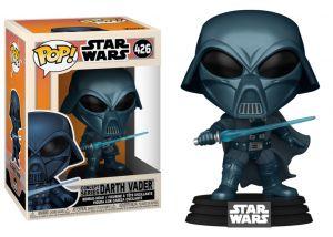Koncepty - Vader