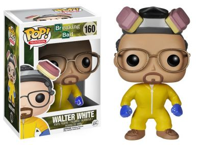 Breaking Bad - Walter White 2