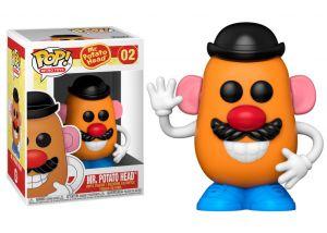 Hasbro - Mr. Potato Head