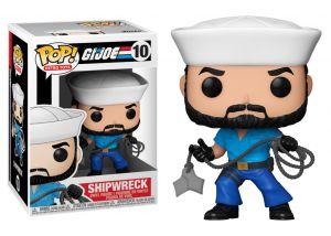 GI Joe - Shipwreck