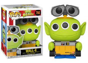 Pixar Alien Remix - Wall-E