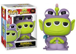 Pixar Alien Remix - Randall