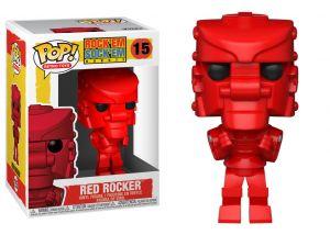 Mattel - Rock 'Em Sock 'Em Robot 2