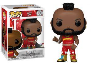 WWE - Mr T