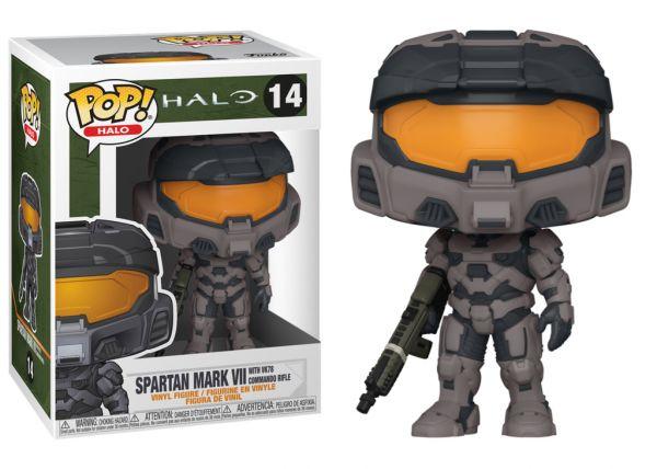 Halo Infinite - Mark VII