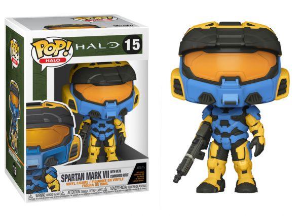 Halo Infinite - Mark VII 2