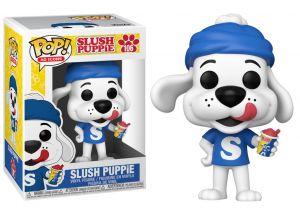 Icee - Slush Puppie