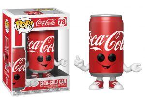 Ikony - Coca Cola (puszka)