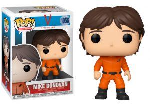 V - Mike Donovan