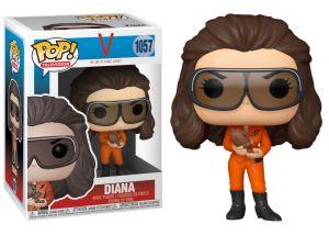 V - Diana