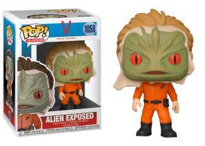V - Exposed Alien