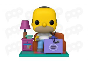 Simpsonowie - Homer 3