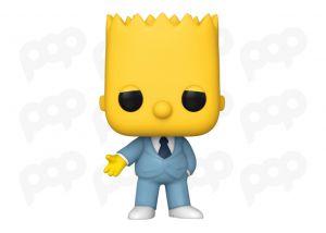 Simpsonowie - Bart 3