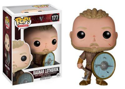 Wikingowie - Ragnar