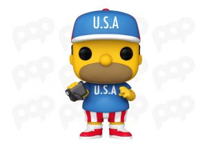 Simpsonowie - Homer 4