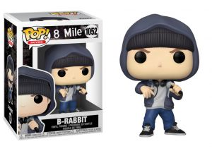 8 Mile - B-Rabbit