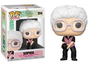 Złotka - Sophia