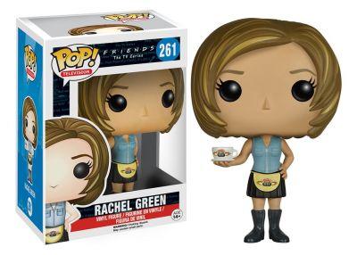 Przyjaciele - Rachel Green