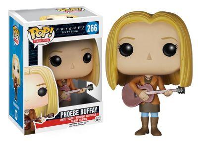 Przyjaciele - Phoebe Buffay