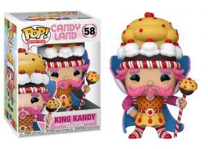 Candyland - King Kandy