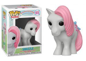 My Little Pony - Snuzzle