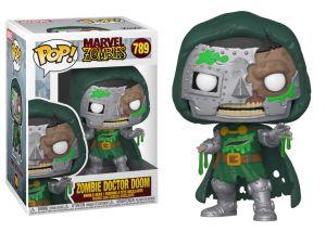 Marvel Zombies - Dr. Doom