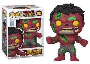 Marvel Zombies - Red Hulk