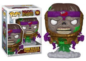 Marvel Zombies - MODOK