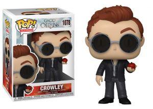 Dobry omen - Crowley