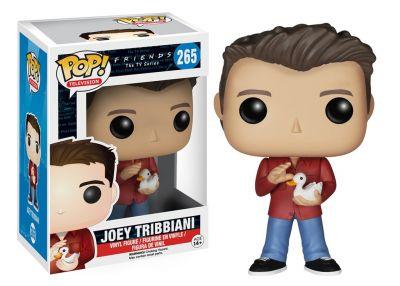 Przyjaciele - Joey Tribbiani