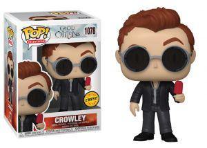 Dobry omen - Crowley 2