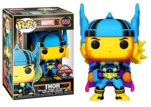Black Light - Thor