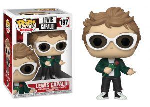 Gwiazdy - Lewis Capaldi