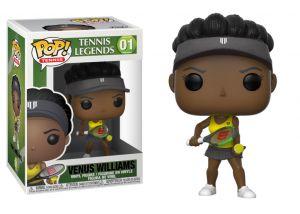 Legendy Tenisa - Venus Williams