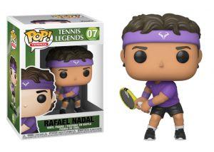 Legendy Tenisa - Rafael Nadal
