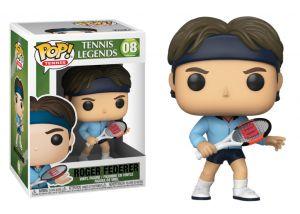 Legendy Tenisa - Roger Federer