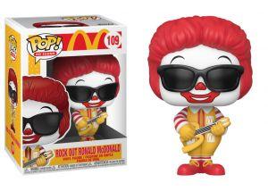 McDonald's - Ronald McDonald 2