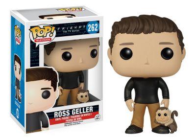 Przyjaciele - Ross Geller